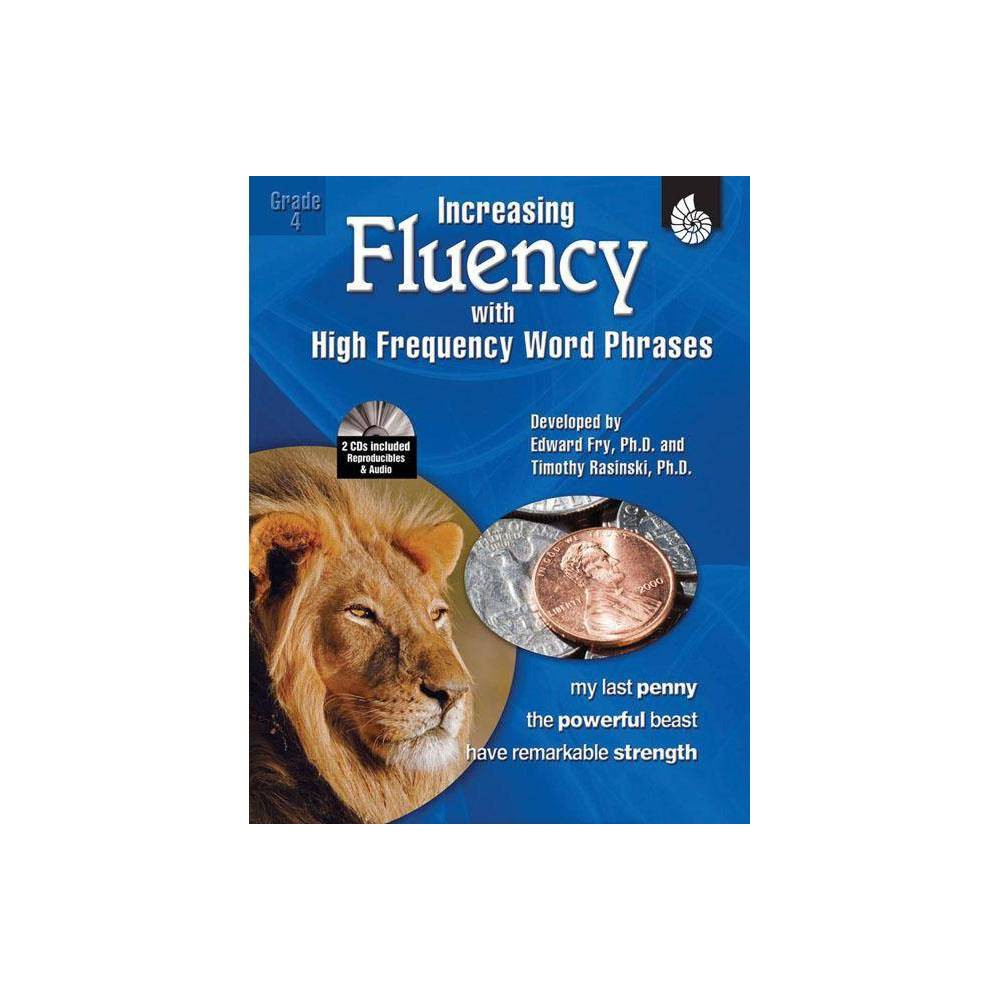 ISBN 9781425802790 product image for Increasing Fluency with High Frequency Word Phrases Grade 4 (Grade 4) - (Mixed m   upcitemdb.com