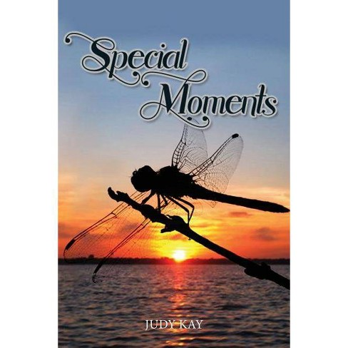 Special Moments - by  Judy Kay (Paperback) - image 1 of 1