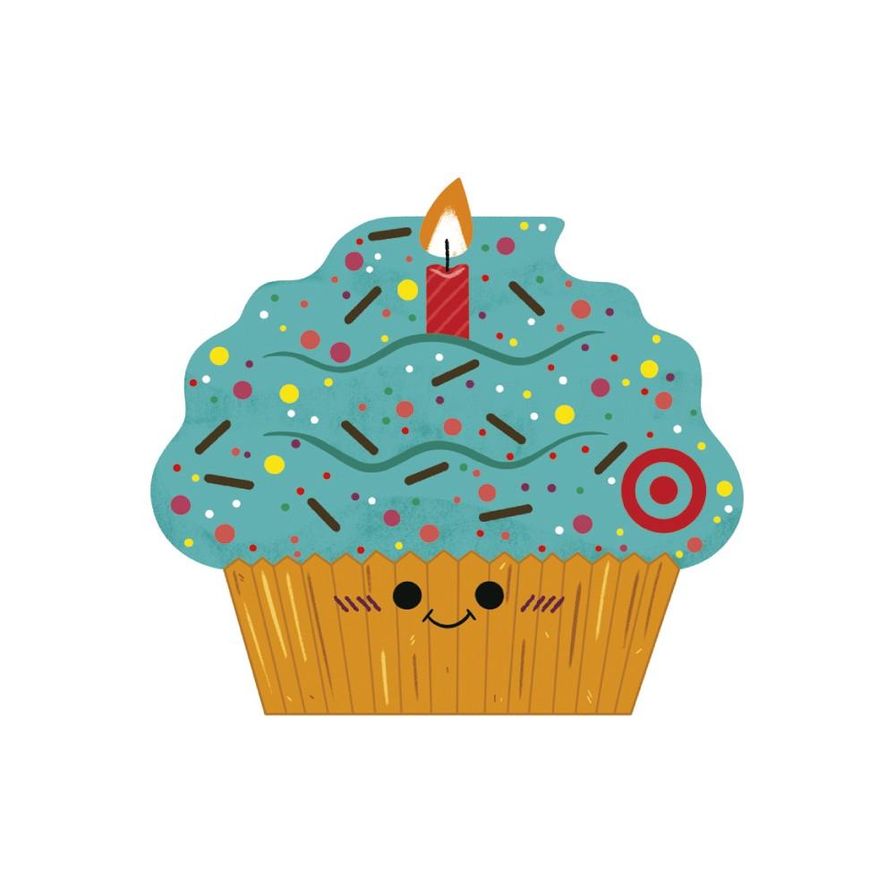 Cupcake Buddy GiftCard $5