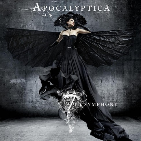Apocalyptica - 7th Symphony (CD) - image 1 of 1