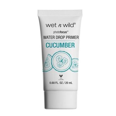 Wet n Wild Photo Focus Water Drop Primer - 0.68 fl oz