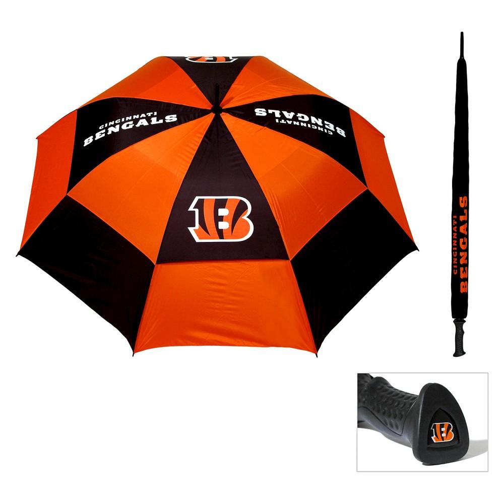 Cincinnati Bengals Team Golf Umbrella - 62 inch