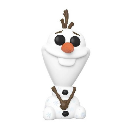 "Funko POP! Disney: Frozen 2 - 10"" Olaf (Target Exclusive)"