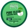 Garnier Fructis Style Pure Clean Extra Strong Hold Finishing Paste - 2oz - image 4 of 4