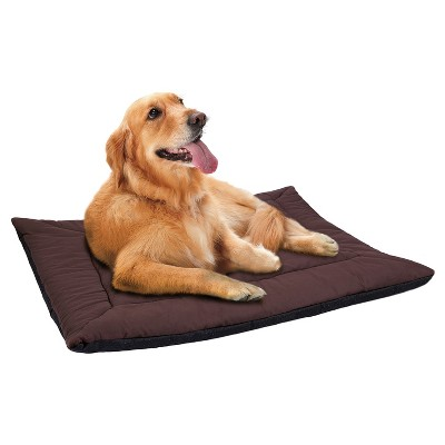 Paws & Pals Self-Warming Pet Bed