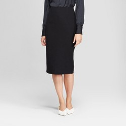 Women's Midi Pencil Skirt - Prologue™