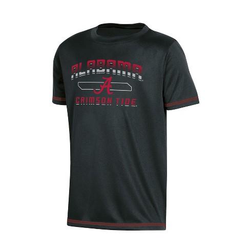 NCAA Boy's Poly T-Shirt Alabama Crimson Tide - image 1 of 2