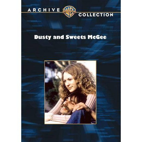 Dusty and Sweets McGee (DVD) - image 1 of 1