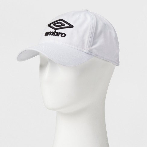 Umbro All Sport Adjustable Hat - White - image 1 of 2