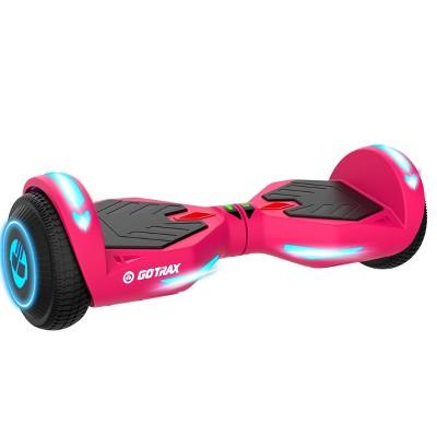 GoTrax Nova Hoverboard with Self Balancing Mode