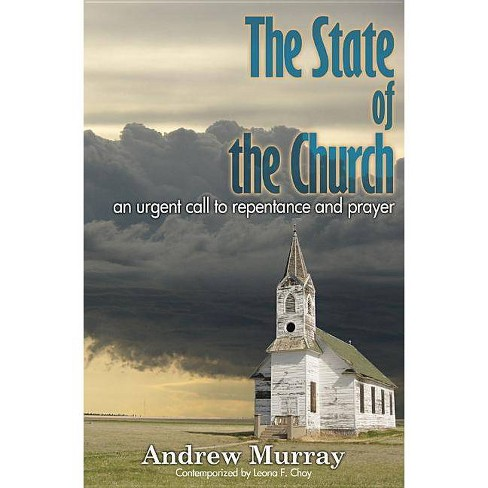 The State of the Church - by  Andrew Murray (Paperback) - image 1 of 1