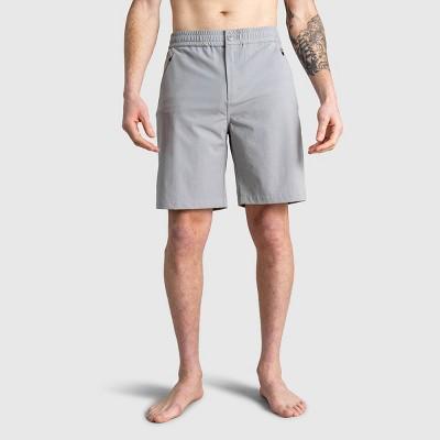 "United By Blue Men's Recycled 9"" Hybrid Travel Shorts"