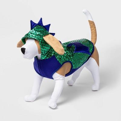 Dinosaur Dragon Dog Hoodie - Boots & Barkley™