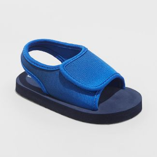 ca4fee28150 Boys  Konnor Hiking Sandals – Cat   Jack™ Navy 1 – Target Inventory ...