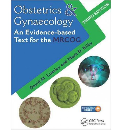 Obstetrics & Gynaecology : An Evidence-based Text for Mrcog (Revised) (Hardcover) - image 1 of 1