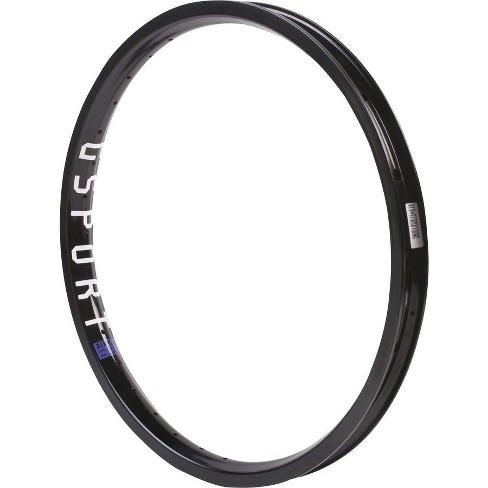 G Sport Roll Cage Hard Black 36h Rim