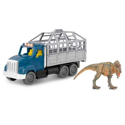 TERRA by Battat Toy Vehicle Playsets - image 1 of 3