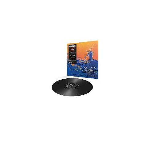 Pink Floyd - More (Vinyl) - image 1 of 1