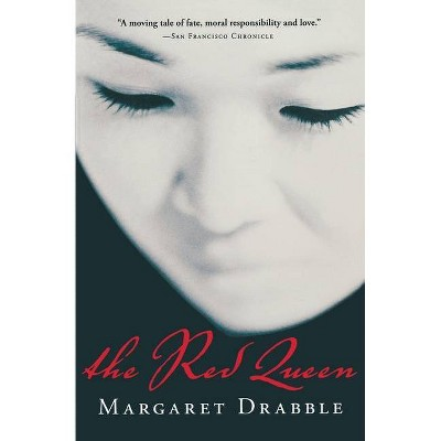 The Red Queen - by  Margaret Drabble (Paperback)
