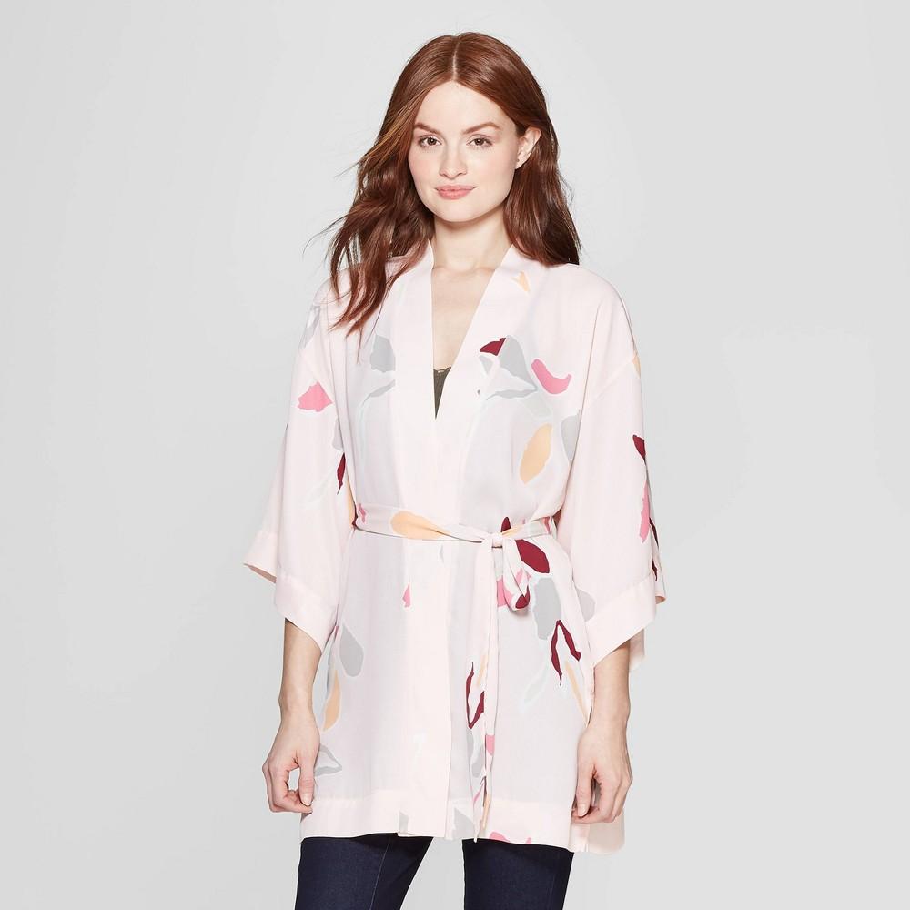 Women's Classic Kimono - A New Day Pink