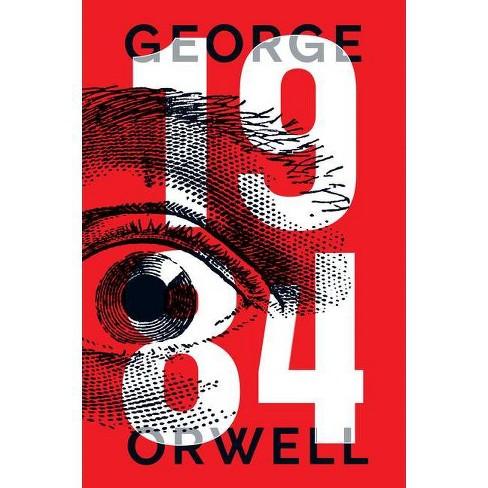 1984 - By George Orwell (Paperback) : Target