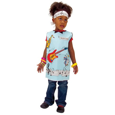 Dexter Educational Toys Musician Dress-Up - image 1 of 1