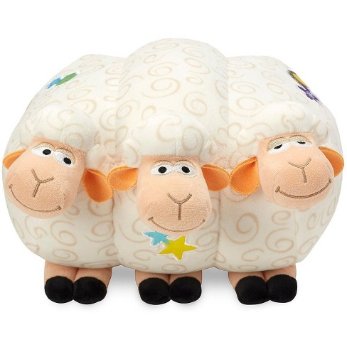 Disney Toy Story 4 Billy, Goat and Gruff Exclusive 10-Inch Medium Plush - image 1 of 3