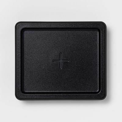 heyday™ Apple Airpod Charging Pad - Walnut