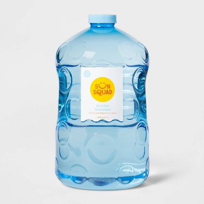Bubble Solution 80oz - Sun Squad™