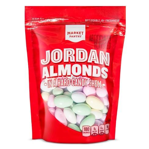 Jordan Almonds 9oz Market Pantry Target