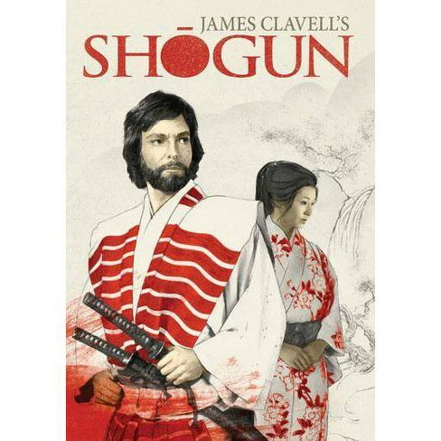 Shogun: Complete Mini-series (DVD) - image 1 of 1