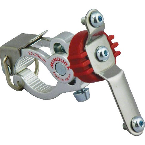 Minoura BH-100S Bottle Cage Mount: 22.0 - 29.0mm Clamp - image 1 of 1