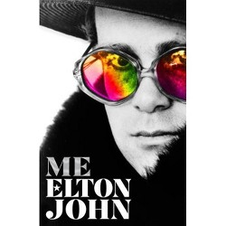 The Autobiography by Elton John (Hardcover)