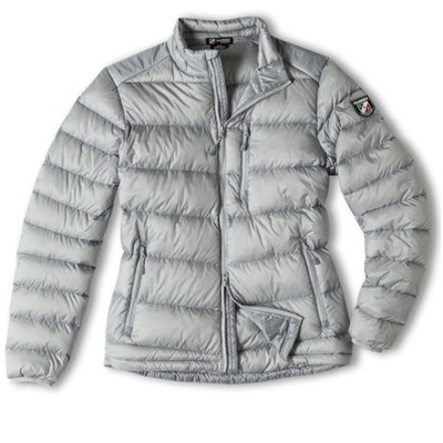 Chamonix Damiette Down Jacket Womens