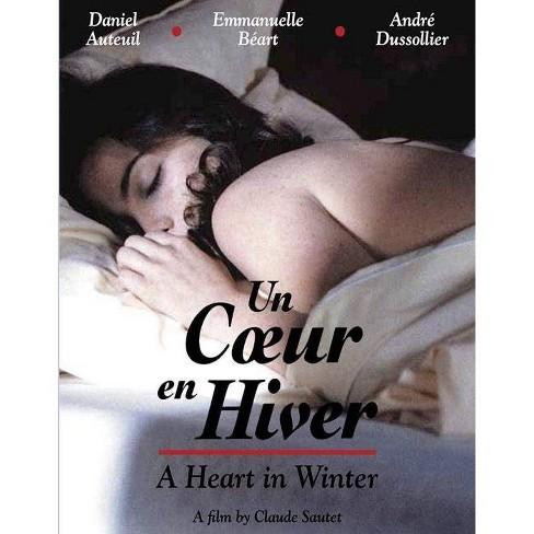 Un Coeur En Hiver (Blu-ray) - image 1 of 1