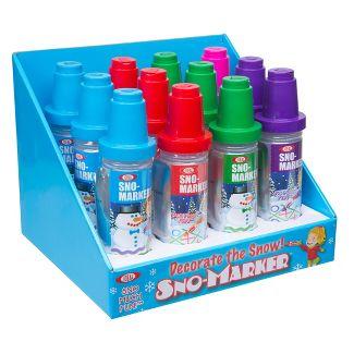 Ideals Snow Marker