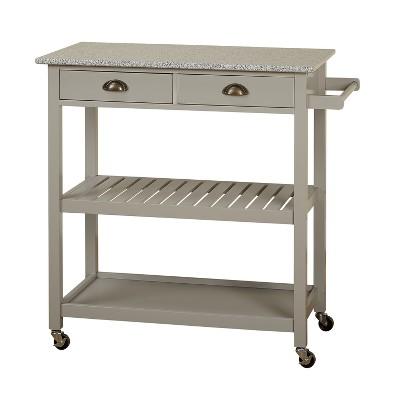 Oregon Kitchen Cart - Buylateral
