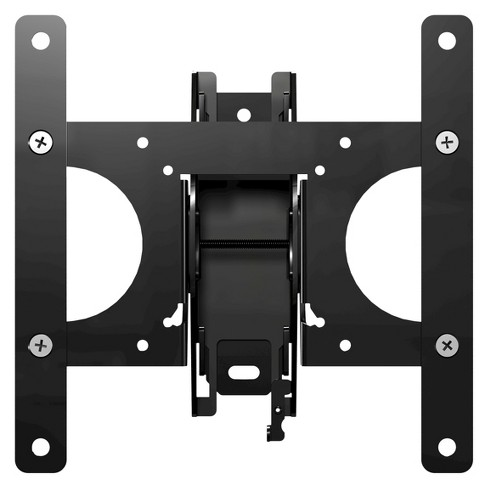 S Tilting Wall Mount For Small Tvs 13 30 Black Ast16 B1 Target