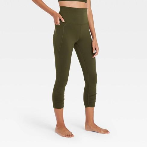 Women's Ultra High-Rise Capri Leggings - All in Motion™ - image 1 of 4
