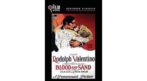 Blood And Sand (DVD) - image 1 of 1