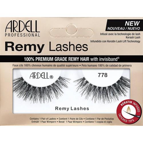 Ardell Eyelashes Remy 778 Lash - 1 Pair