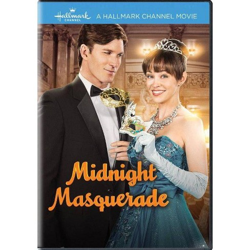 Midnight Masquerade (DVD) - image 1 of 1