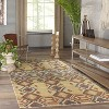 Lloyd Tufted And Hooked Rug - image 3 of 4