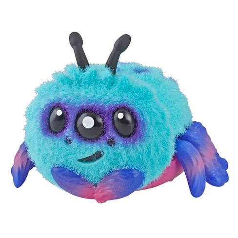 Yellies! Bo Dangles - Voice-Activated Spider Pet - image 1 of 4