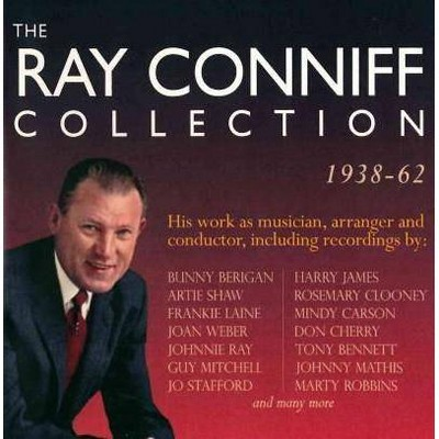 Ray Conniff - Ray Conniff Collection: 1938-1962 (CD)