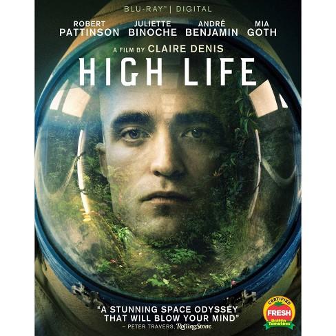 High Life (Blu-Ray + Digital) - image 1 of 1