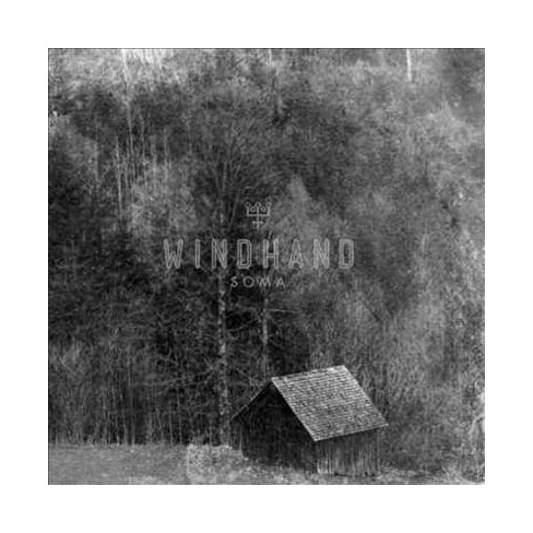 Windhand - Soma (CD) - image 1 of 1