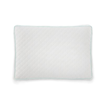 Standard Memory Foam Cluster Bed Pillow - Sealy