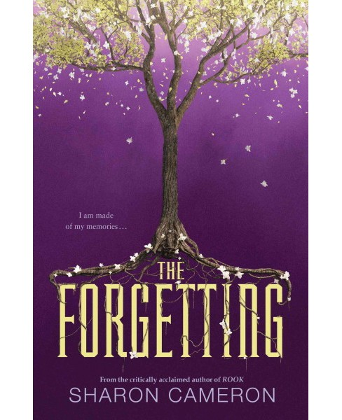 Forgetting (Hardcover) (Sharon Cameron) - image 1 of 1