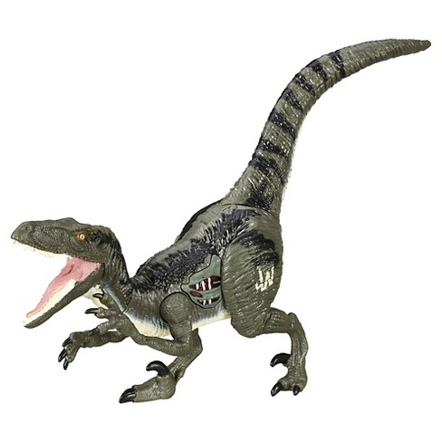 "Jurassic World Velociraptor ""Blue"" Figure - image 1 of 9"
